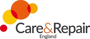 Care & Repair logo